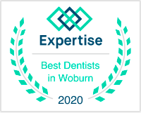 Best Dentist in Woburn Award 2020